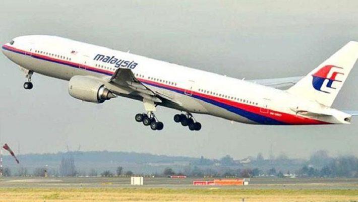 Το απόλυτο μυστήριο των αιθέρων: Oι 5 βασικές θεωρίες για την εξαφάνιση 239 ανθρώπων στην πτήση ΜΗ370
