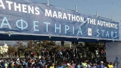 35ος Μαραθώνιος Αθήνας: Ποιοι δρόμοι και για πόσο θα είναι κλειστοί την Κυριακή
