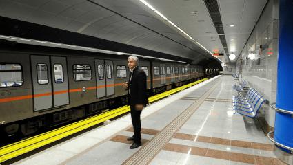 Ανεστάλη η 24ωρη απεργία της Πέμπτης – Τι θα ισχύσει στα δρομολόγια του μετρό