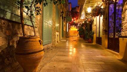 Trivago: Αυτοί είναι οι πιο δημοφιλείς φθινοπωρινοί προορισμοί στην Ελλάδα για το 2017