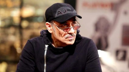 Όνομα – έκπληξη: Ο τραγουδιστής που παίρνει την θέση του Γιώργου Παπαδόπουλου μετά τον καυγά με τον Σφακιανάκη (Pic)