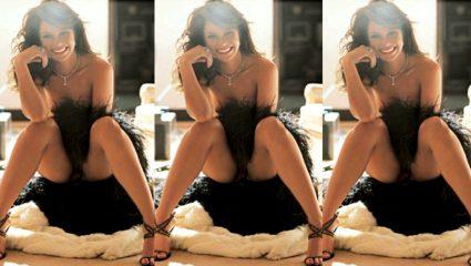 Άνα Πάουλα Ολιβέιρα: Βραζιλιάνα διαιτητής έγινε εξώφυλλο στο Playboy! (Pics)