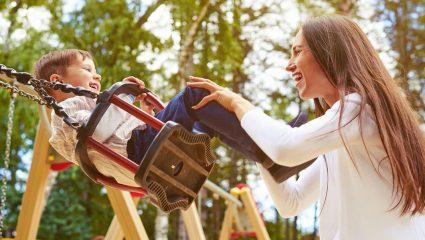 10 μεγάλες αλήθειες για τις παιδικές χαρές