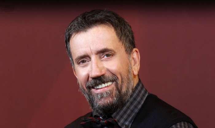 Δεν ήταν ο Σεργιανόπουλος: Αυτός είναι ο ηθοποιός που θα έπαιζε τον Κωνσταντίνο Μαρκορά (Pics)