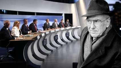 Ποιοι θα ήταν οι 7 υποψήφιοι του ΠΑΣΟΚ αν την επιλογή την έκανε ο Ανδρέας; (Pics)