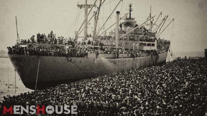 Πού 'σαι παλιό ΠΑΣΟΚ: 7 φορές που ο Ανδρέας μάζεψε για πλάκα πάνω από 210.000 κόσμο (Pics)