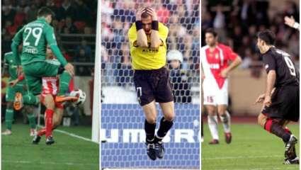 6 γκολ που πανηγυρίστηκαν έξαλλα, αλλά δεν μέτρησαν ποτέ