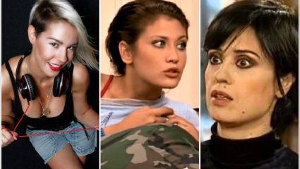 10 Ελληνίδες θεές που αποδεικνύουν ότι το κοντό μαλλί στις γυναίκες είναι πιο σέξι!