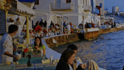 Τουρισμός: Πόσα χρήματα ξοδεύουν την ημέρα οι ξένοι τουρίστες
