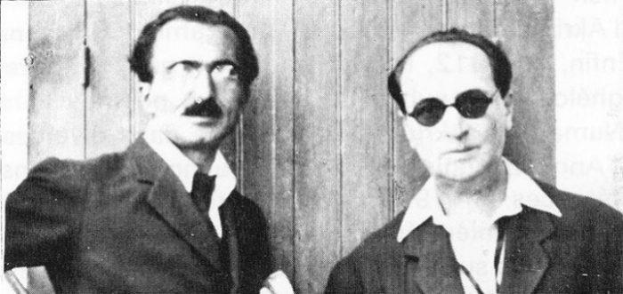 Νίκος Καζαντζάκης: Ο Τελευταίος συγγραφικός «Πειρασμός»