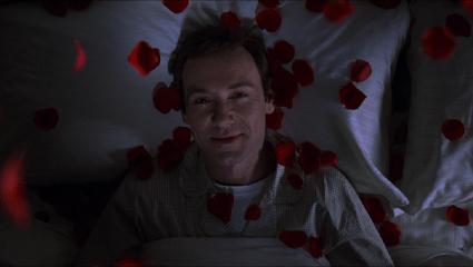 American Beauty: Είναι άραγε η κρυφή εξομολόγηση του Κέβιν Σπέισι;