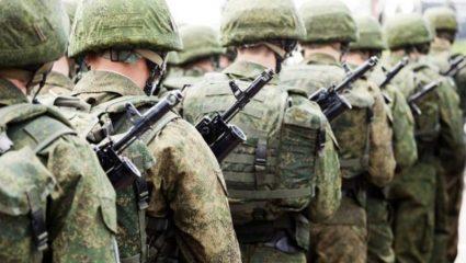 Οι 6 κατηγορίες ανθρώπων που θα πετύχεις στον στρατό