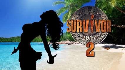 Χυμώδης και εντυπωσιακή: Αυτή είναι η πρώτη μαχήτρια που μπαίνει στο Survivor 2 (Pics)
