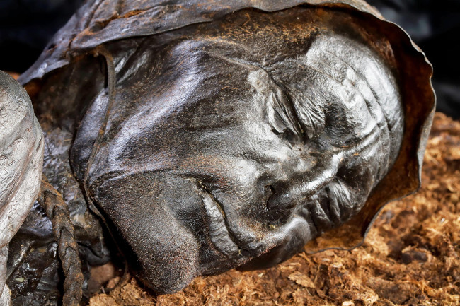 Οι άνθρωποι των βάλτων: Ένα αρχέγονο «μυστικό» που παραμένει ανεξιχνίαστο