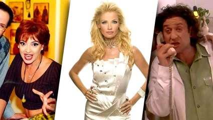 Κουίζ – παγίδα: Θυμάσαι σε ποια σειρά δεν έχουν παίξει, ούτε έχουν εμφανιστεί ως guest 10 γνωστοί Έλληνες ηθοποιοί;