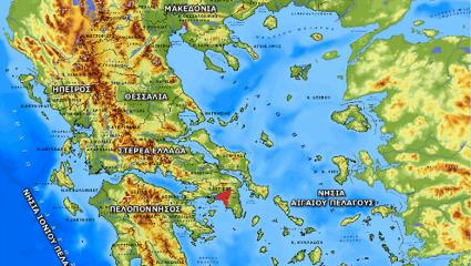 Κουίζ – μπλόφα: Μπορείς να βρεις σε ποιο νομό ανήκουν 12 ελληνικές πόλεις χωρίς να πέσεις στην παγίδα;