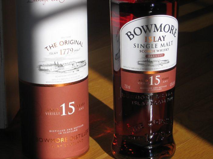 Τα καλύτερα single malt θα τα πιεις το τελευταίο βράδυ του χρόνου