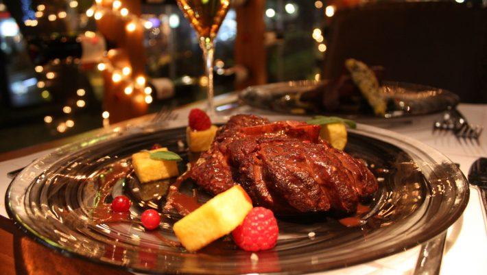 Στο Veniero θα φας την καλύτερη εκδοχή κοτόπουλου που έχεις δοκιμάσει