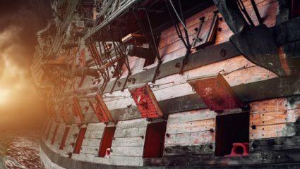 Mary Celeste: Το μυστήριο που δεν λύθηκε ποτέ