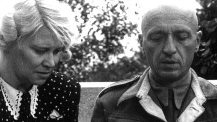 Το ζευγάρι που αψήφησε τους Ναζί