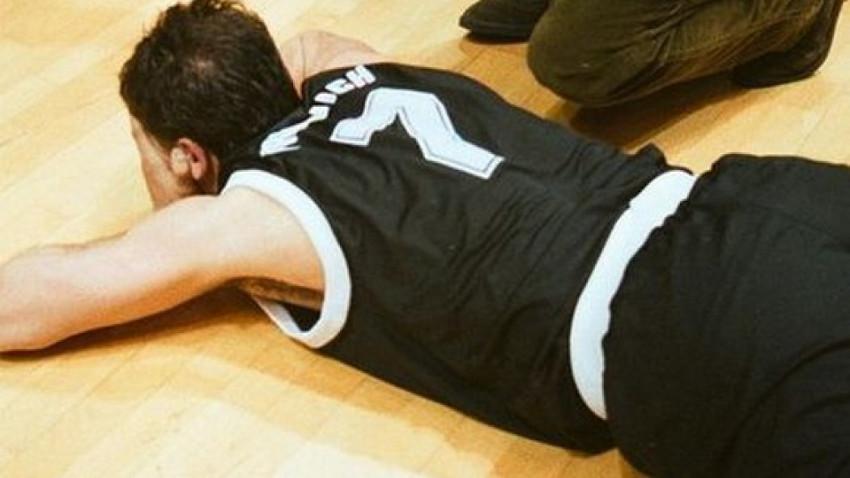 5 αγώνες που όλη η Ελλάδα υποστήριζε την ελληνική ομάδα
