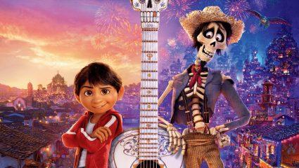Coco για την Ημέρα των Νεκρών: Οι ταινίες της εβδομάδας