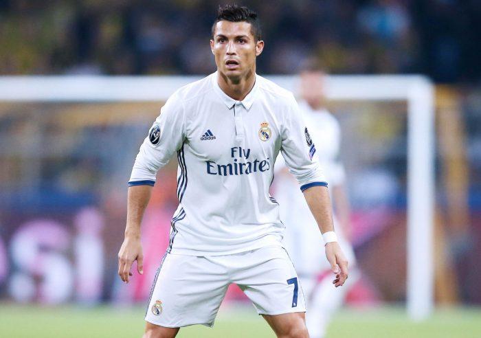 Cristiano Ronaldo: Ο κορυφαίος αθλητής ποδοσφαίρου