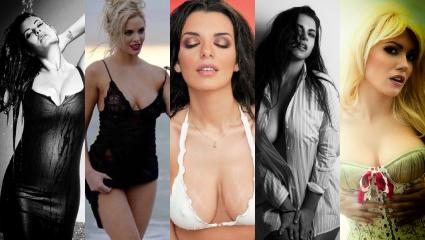 Η ώρα του τελικού για 5 γυναίκες- «κόλαση»: Ψήφισε την πιο σέξι Ελληνίδα για το 2017! (Poll)