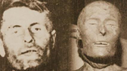 Το περιφερόμενο πτώμα του Έλμερ ΜακΚάρντι