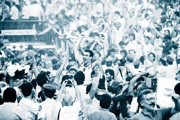 Νίκος Γκάλης: Ο τελευταίος «άφθαρτος» Έλληνας