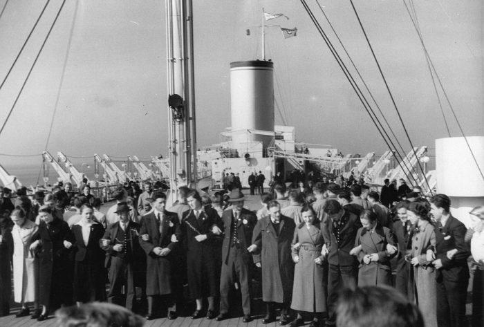 Ο «Τιτανικός» του Χίτλερ: Η μεγαλύτερη ναυτική τραγωδία της ιστορίας