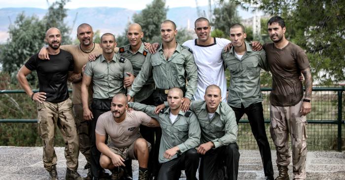 Έλληνες Seals: Οι αδιανόητες δοκιμασίες που περνούν οι επίλεκτοι ΟΥΚάδες στις ειδικές δυνάμεις των Αμερικανών