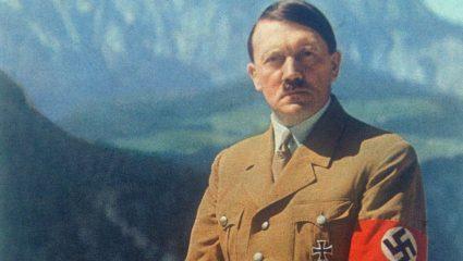 Μπομπ Μπάερ: Οι 3 αποδείξεις του κατάσκοπου της CIA που υποστηρίζει ότι ο Χίτλερ σκηνοθέτησε το θάνατό του
