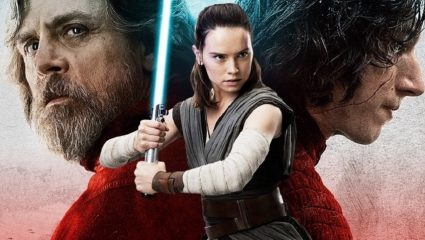 The Last Jedi: To Star Wars franchise ΔΕΝ αντεπιτίθεται!