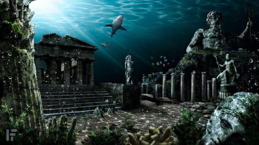 Χαμένη Ατλαντίδα: Τα ευρήματα που ξεκλειδώνουν το μυστήριο της μυθικής πόλης του Πλάτωνα