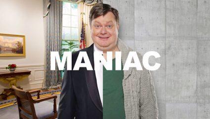 Maniac και Coen: 6 νέες σειρές που θέλουμε να δούμε το 2018