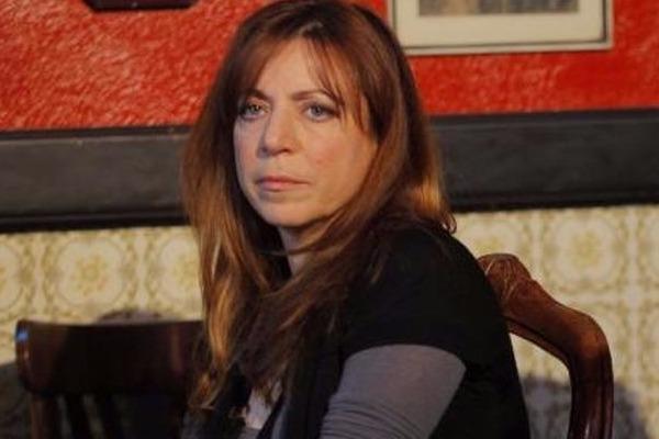 Δεν ήταν η Ράντου: Αυτή είναι η ηθοποιός για την οποία γράφτηκε ο ρόλος της Ελένης Βλαχάκη (Pic)