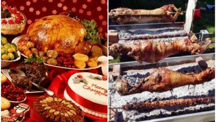 Το απόλυτο ντέρμπι: Φαΐ Χριστουγέννων VS Φαΐ Πάσχα