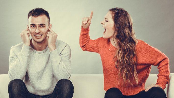28 λόγοι που μπορεί να σου γκρινιάξει μια γυναίκα