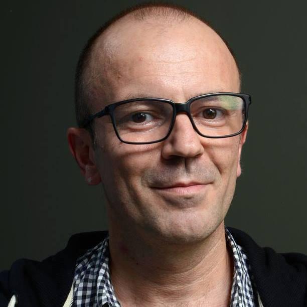 Ο Γιάννης Σακαρίδης φέρνει ένα άλλο «Όσκαρ» στην Πλατεία Αμερικής