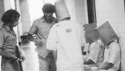Το πείραμα των φυλακών του Στάνφορντ: Όταν ο σαδισμός χρειάστηκε 6 μέρες για να φανερώσει το τέρας που κρύβουμε μέσα μας