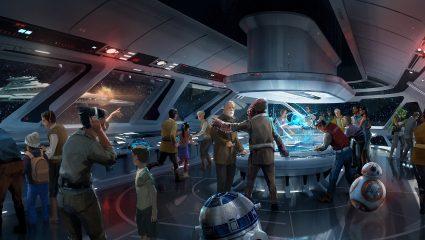 Το ξενοδοχείο Star Wars είναι το μέρος που θα πας διακοπές. Για πάντα!