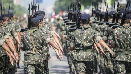 5 πράγματα που απαγορεύονται αυστηρά στον στρατό και όμως τα έχουν όλοι
