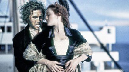 Kate Winslet: Αυτός ήταν πρώτη επιλογή για να κάνει τον Jack στον Τιτανικό