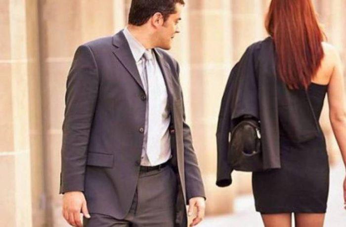 5 τρόποι να σκανάρεις διερχόμενη μαντάμ χωρίς να σε καταλάβει η δικιά σου
