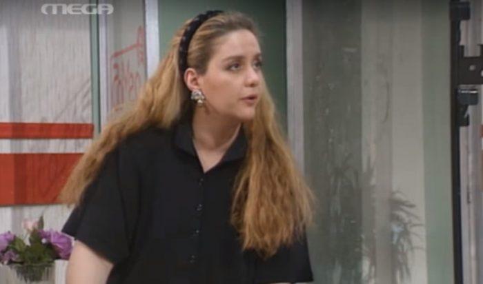 Ο πιο εκνευριστικός ρόλος στην ιστορία της ελληνικής TV