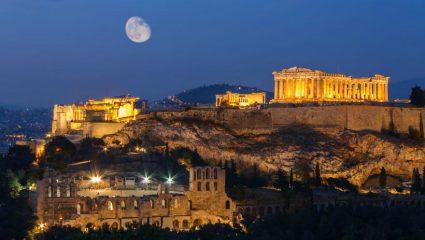 10 εκφράσεις των Αθηναίων που «τρελαίνουν» τους Θεσσαλονικείς