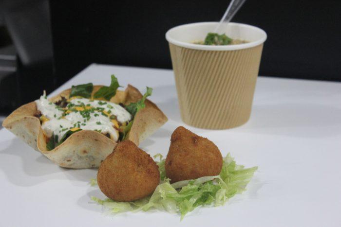 Στο LAF θα φας τις πιο χορταστικές γεύσεις της Λατινικής Αμερικής