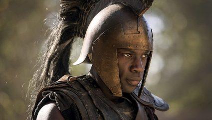 Η «απάντηση» του μαύρου Αχιλλέα: 6 λευκοί ηθοποιοί που ενσάρκωσαν ρόλο άλλου χρώματος και κανείς δεν ασχολήθηκε