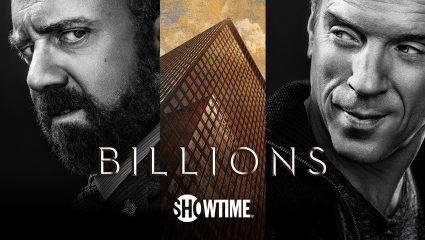 Πόσο υπέρτατη σειρά είναι το Billions ρε παιδιά;